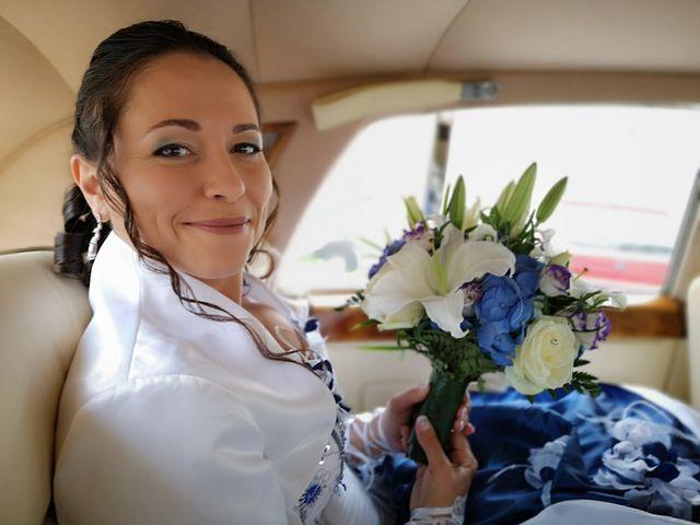 Le mariage de Hélène et Matthieu    à Saint-Laurent-Nouan, Loir-et-Cher 3