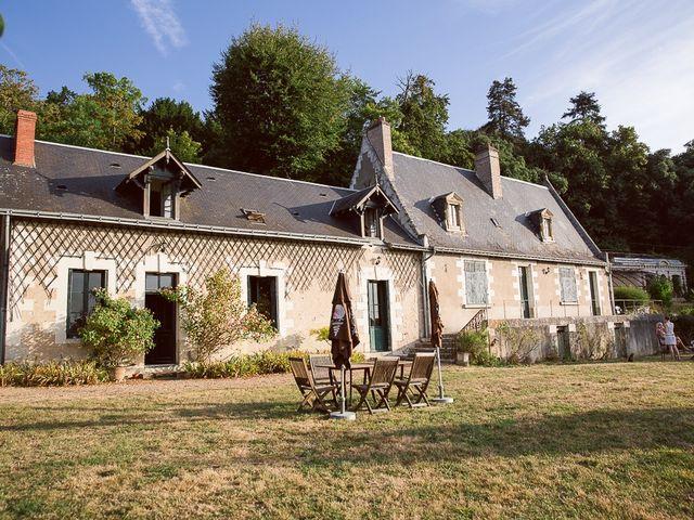 Le mariage de Victor et Laura à Tours, Indre-et-Loire 2