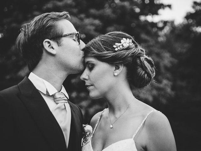 Le mariage de Laura et Victor