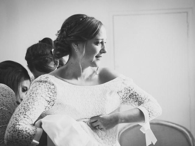 Le mariage de Olivier et Justine à Trets, Bouches-du-Rhône 23