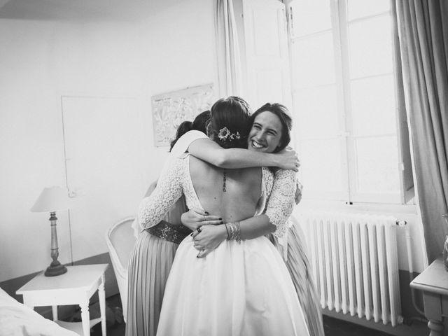 Le mariage de Olivier et Justine à Trets, Bouches-du-Rhône 28