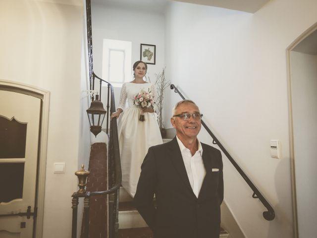 Le mariage de Olivier et Justine à Trets, Bouches-du-Rhône 34