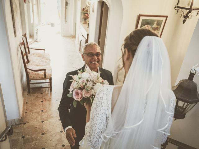Le mariage de Olivier et Justine à Trets, Bouches-du-Rhône 35