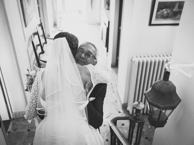 Le mariage de Olivier et Justine à Trets, Bouches-du-Rhône 36