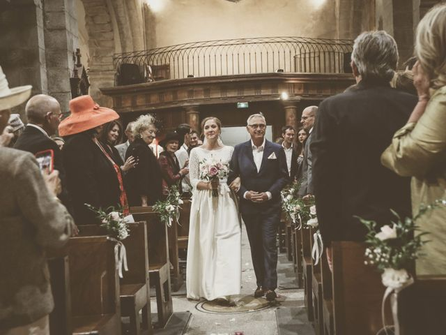 Le mariage de Olivier et Justine à Trets, Bouches-du-Rhône 42