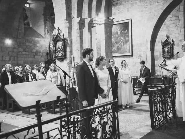 Le mariage de Olivier et Justine à Trets, Bouches-du-Rhône 43