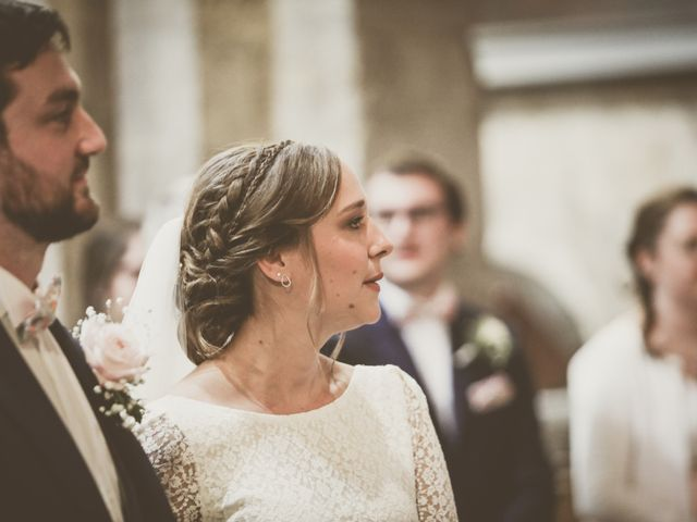 Le mariage de Olivier et Justine à Trets, Bouches-du-Rhône 44