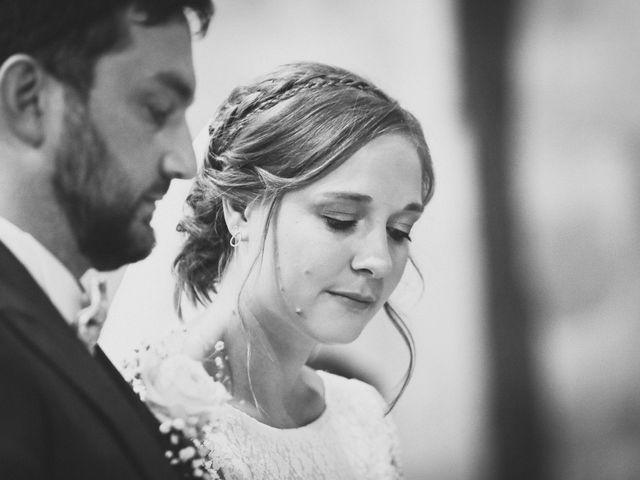 Le mariage de Olivier et Justine à Trets, Bouches-du-Rhône 46