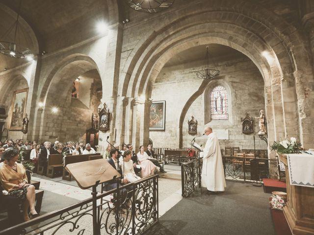 Le mariage de Olivier et Justine à Trets, Bouches-du-Rhône 47