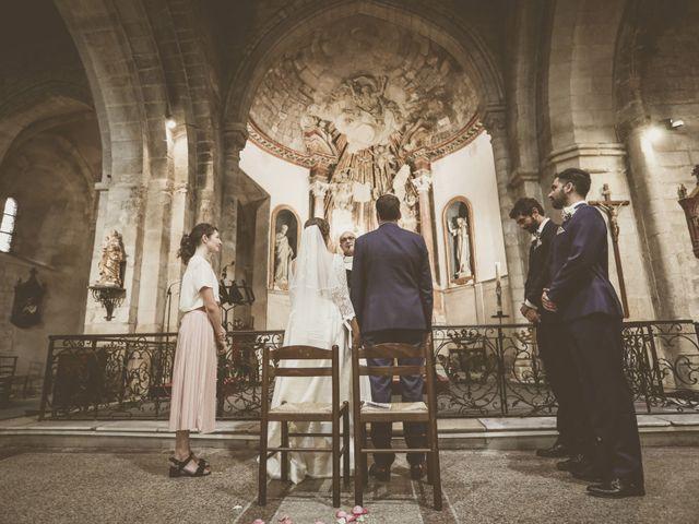 Le mariage de Olivier et Justine à Trets, Bouches-du-Rhône 49