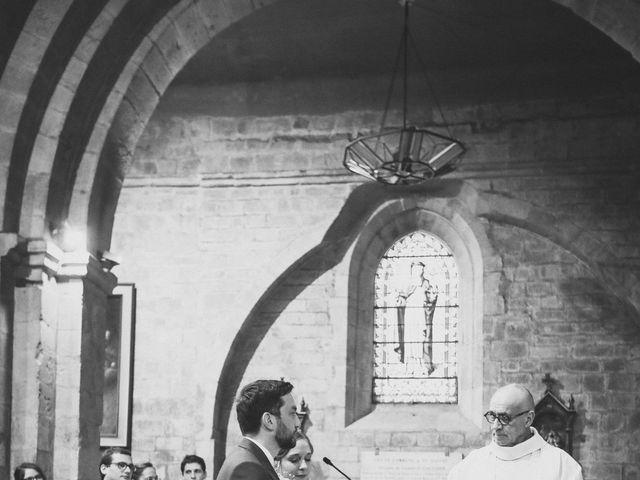 Le mariage de Olivier et Justine à Trets, Bouches-du-Rhône 53