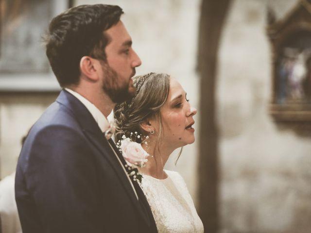 Le mariage de Olivier et Justine à Trets, Bouches-du-Rhône 55