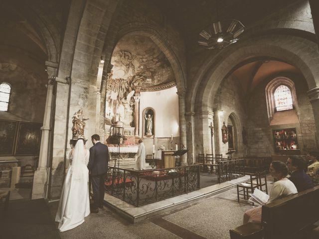 Le mariage de Olivier et Justine à Trets, Bouches-du-Rhône 56