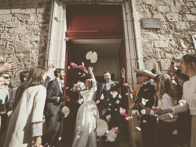 Le mariage de Olivier et Justine à Trets, Bouches-du-Rhône 60