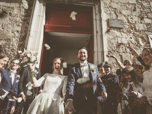 Le mariage de Olivier et Justine à Trets, Bouches-du-Rhône 61