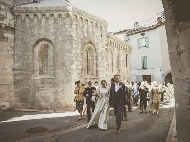 Le mariage de Olivier et Justine à Trets, Bouches-du-Rhône 63