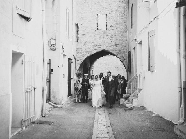 Le mariage de Olivier et Justine à Trets, Bouches-du-Rhône 64