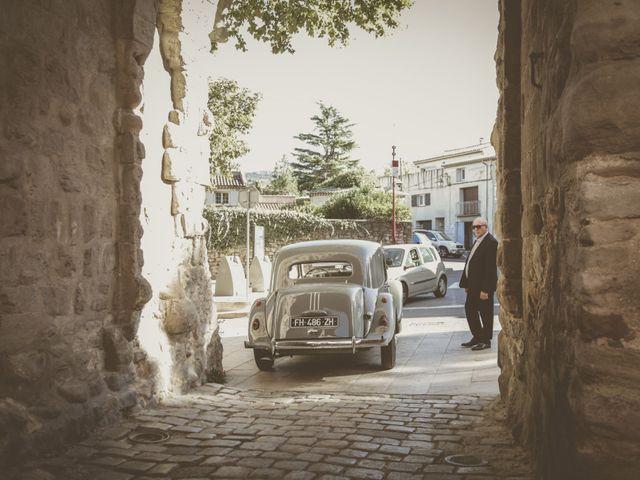 Le mariage de Olivier et Justine à Trets, Bouches-du-Rhône 65