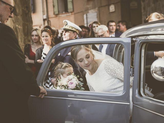 Le mariage de Olivier et Justine à Trets, Bouches-du-Rhône 66