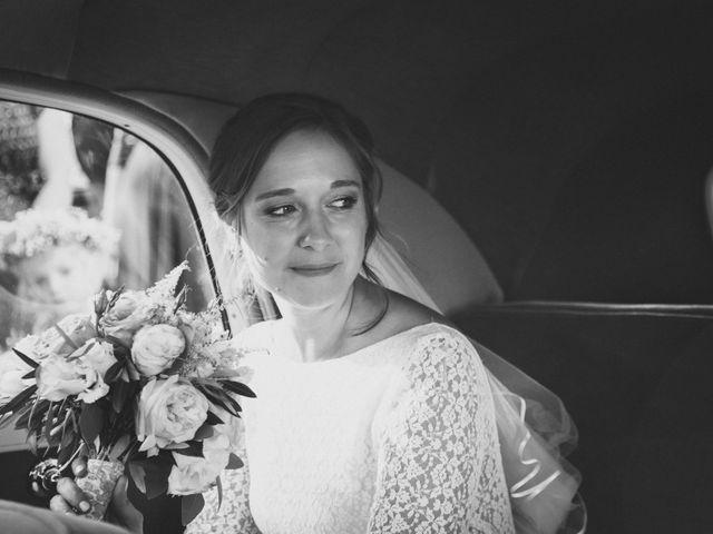 Le mariage de Olivier et Justine à Trets, Bouches-du-Rhône 69