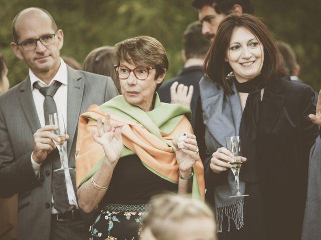 Le mariage de Olivier et Justine à Trets, Bouches-du-Rhône 76
