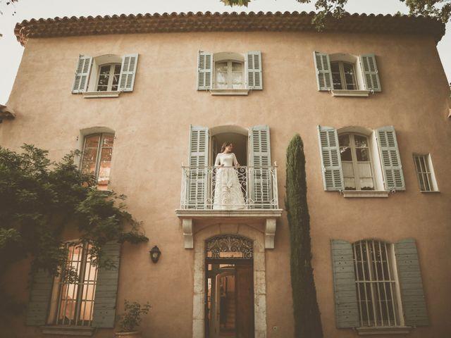 Le mariage de Olivier et Justine à Trets, Bouches-du-Rhône 94