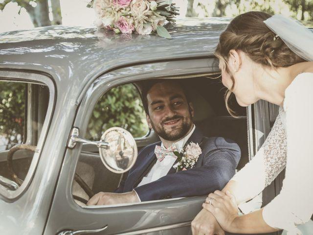 Le mariage de Olivier et Justine à Trets, Bouches-du-Rhône 119