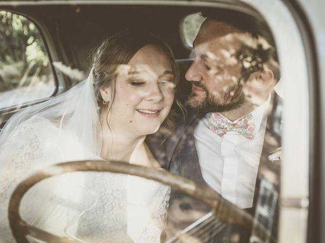Le mariage de Olivier et Justine à Trets, Bouches-du-Rhône 122