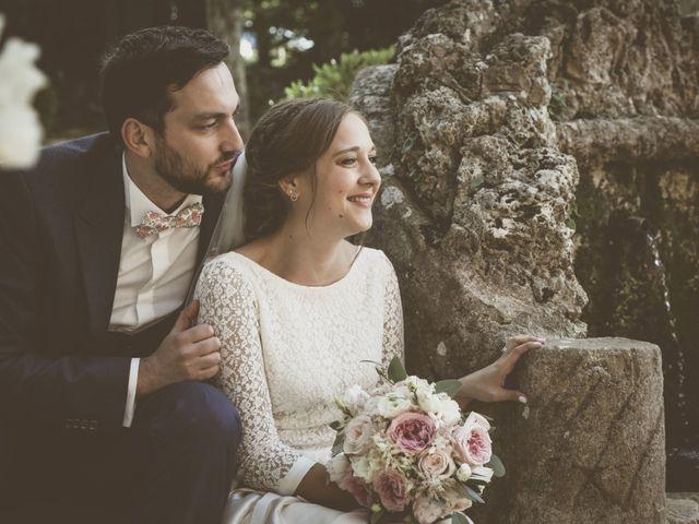 Le mariage de Olivier et Justine à Trets, Bouches-du-Rhône 123