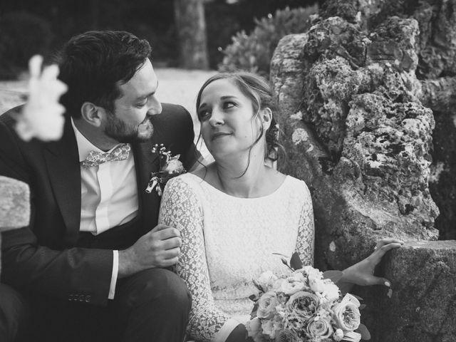 Le mariage de Olivier et Justine à Trets, Bouches-du-Rhône 124