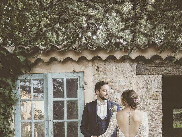 Le mariage de Olivier et Justine à Trets, Bouches-du-Rhône 131