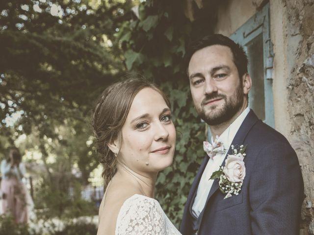 Le mariage de Olivier et Justine à Trets, Bouches-du-Rhône 132