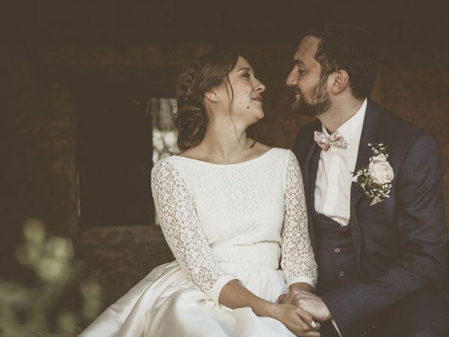 Le mariage de Olivier et Justine à Trets, Bouches-du-Rhône 134