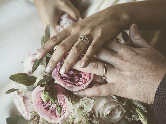 Le mariage de Olivier et Justine à Trets, Bouches-du-Rhône 136