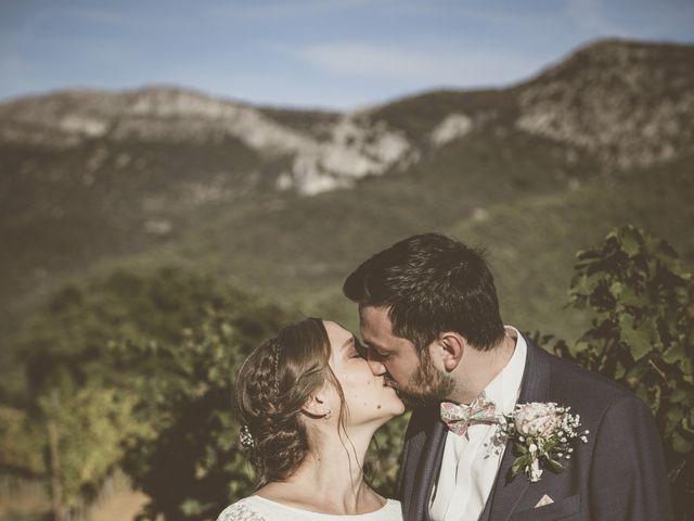 Le mariage de Olivier et Justine à Trets, Bouches-du-Rhône 138