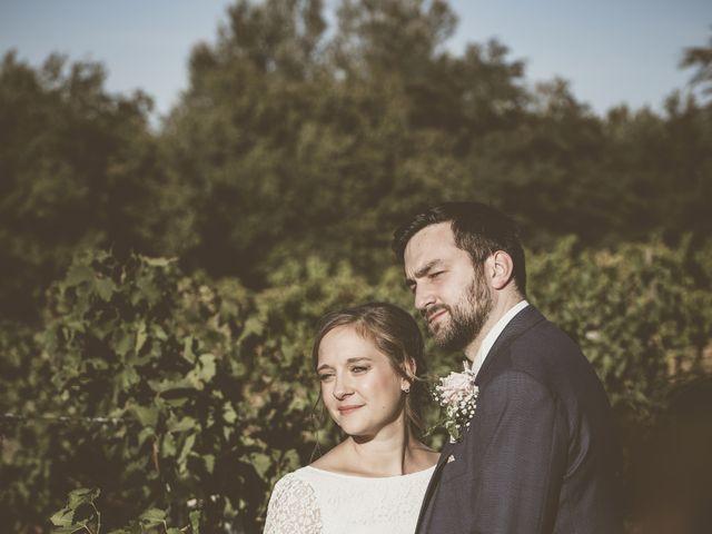Le mariage de Olivier et Justine à Trets, Bouches-du-Rhône 139
