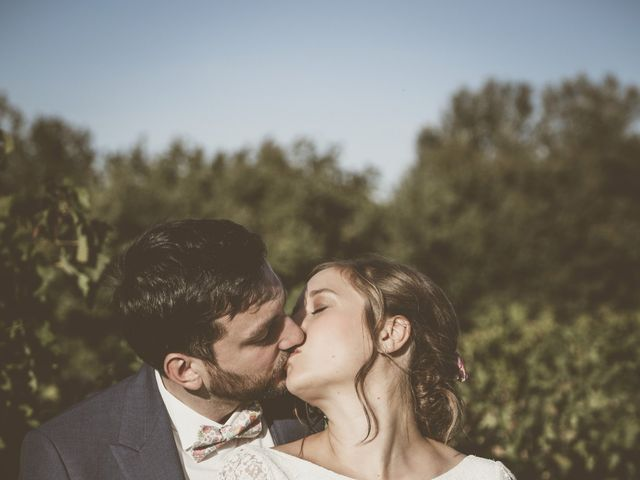 Le mariage de Olivier et Justine à Trets, Bouches-du-Rhône 140