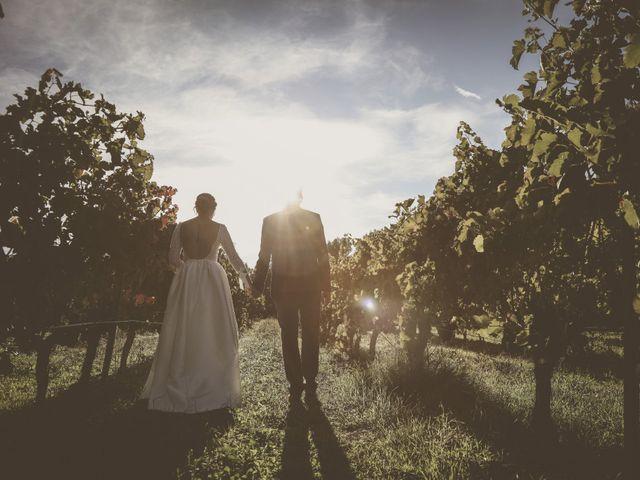 Le mariage de Olivier et Justine à Trets, Bouches-du-Rhône 141