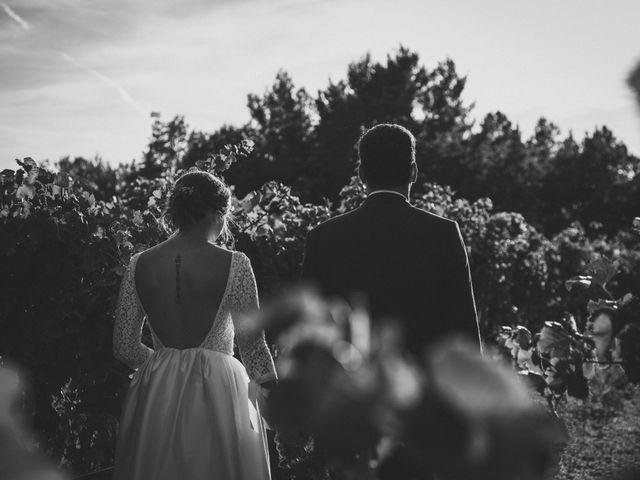 Le mariage de Olivier et Justine à Trets, Bouches-du-Rhône 142