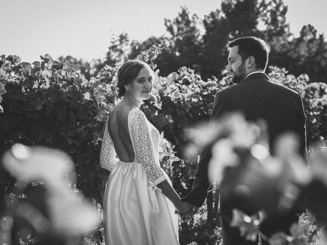 Le mariage de Olivier et Justine à Trets, Bouches-du-Rhône 143