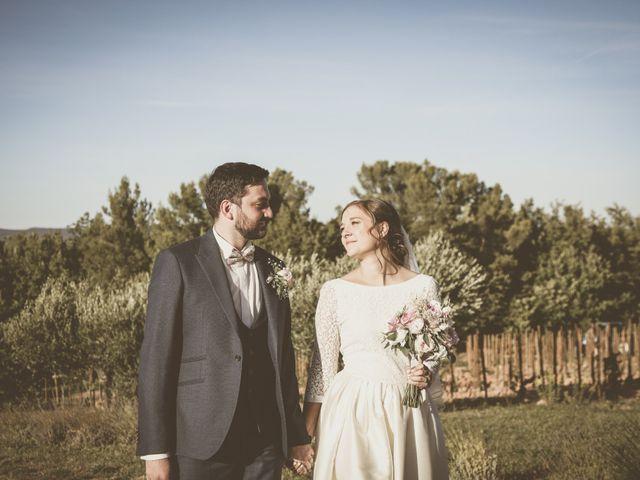 Le mariage de Olivier et Justine à Trets, Bouches-du-Rhône 147