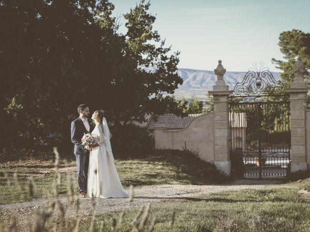 Le mariage de Olivier et Justine à Trets, Bouches-du-Rhône 148