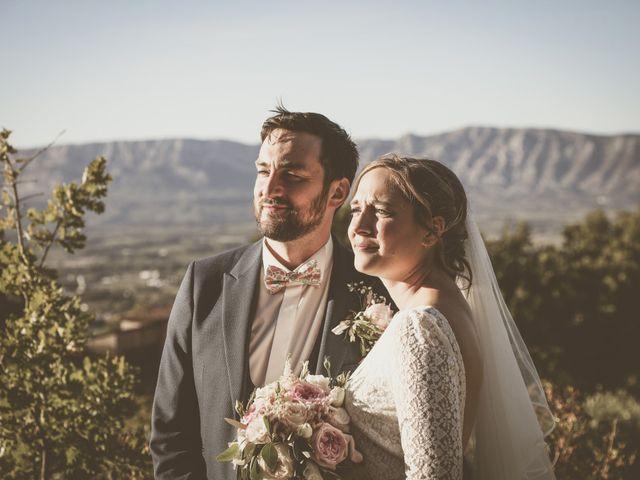 Le mariage de Olivier et Justine à Trets, Bouches-du-Rhône 150
