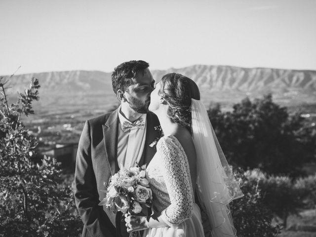 Le mariage de Olivier et Justine à Trets, Bouches-du-Rhône 151