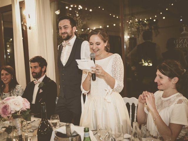 Le mariage de Olivier et Justine à Trets, Bouches-du-Rhône 158