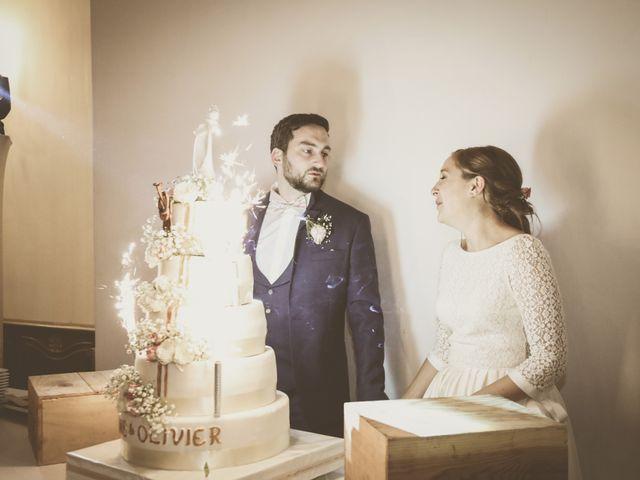 Le mariage de Olivier et Justine à Trets, Bouches-du-Rhône 162