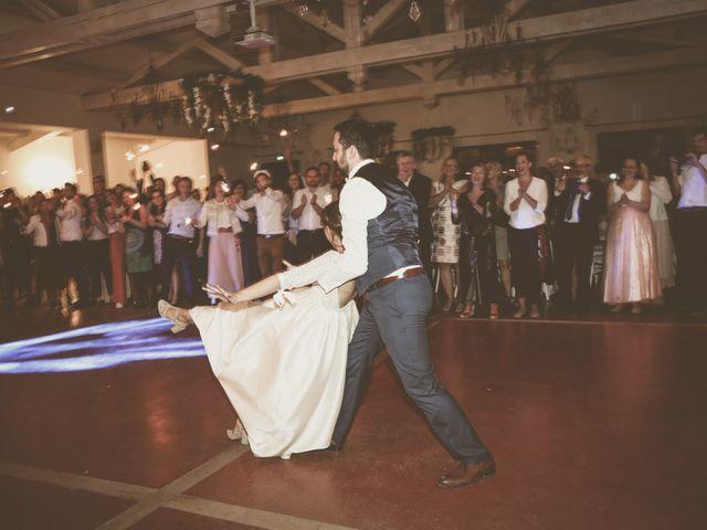 Le mariage de Olivier et Justine à Trets, Bouches-du-Rhône 168