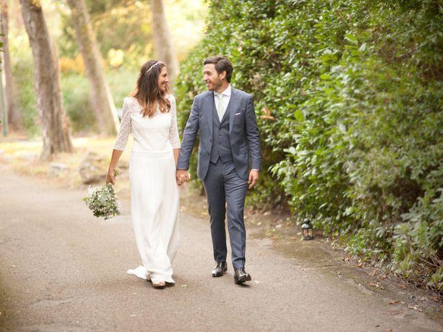 Le mariage de Mr K et Mrs M à Paris, Paris 12