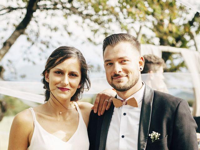 Le mariage de Jordi et Margaux à Roissard, Isère 27