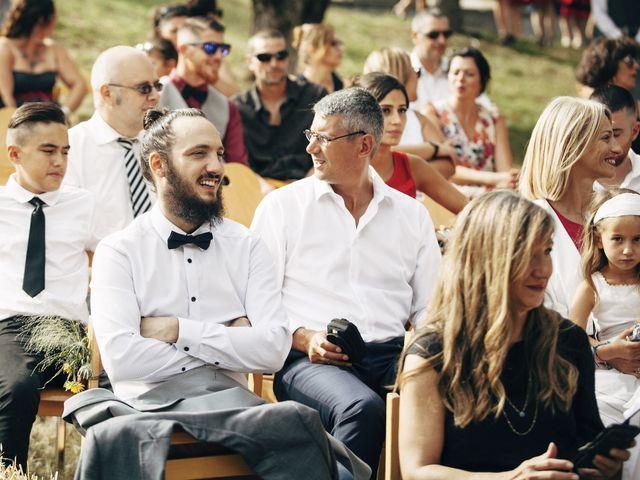 Le mariage de Jordi et Margaux à Roissard, Isère 31